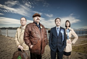 Bob Servant Renewed For Series 2 By The BBC!