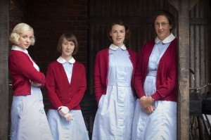 Call The Midwife Renewed For Season 5 By BBC1!