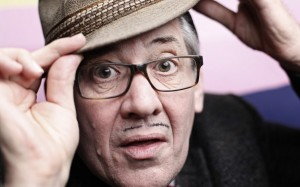 Count Arthur Strong Renewed For Series 2 By The BBC!
