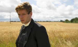 Grantchester Renewed For Series 2 By ITV! Release Date