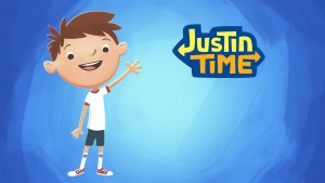 Justin Time 'The New Adventures' Spinoff Series Lands At Netflix