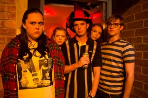 My Mad Fat Diary Renewed For Series 3 By E4!