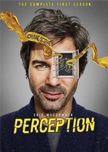 Perception Cancelled By TNT After Three Seasons