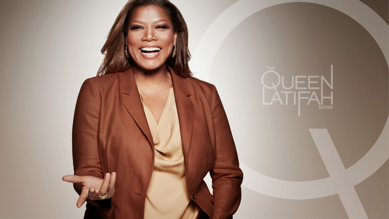 The Queen Latifah Show Cancelled After Two Seasons Renew