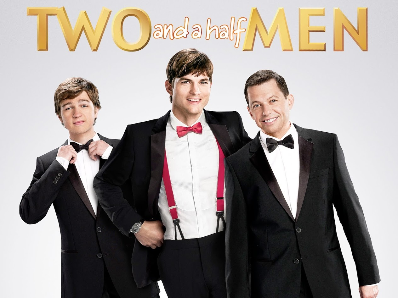 2 and half men cancelled