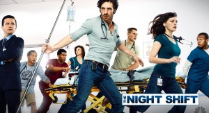 The Night Shift Renewed For Season 3 By NBC!