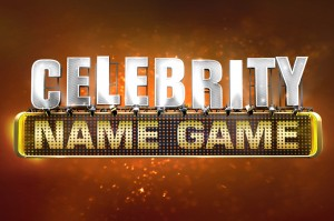 Celebrity Name Game Officially Renewed For Season 2!