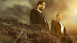 Gracepoint Canceled After One Season By FOX