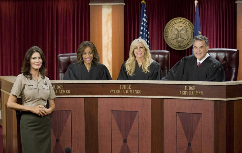 Bench Hot Hot Bench Renewed For Season 2