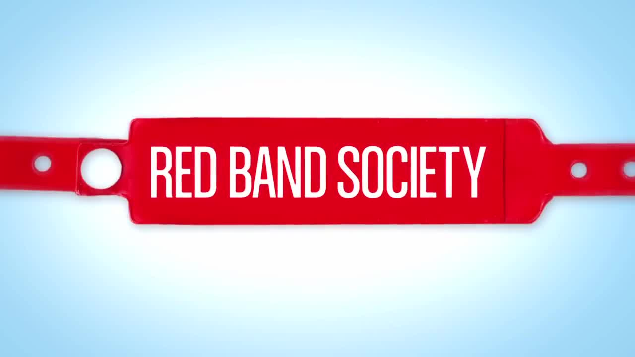 Red Band Society Logo
