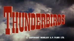 Thunderbirds Are Go Renewed For Series 2 By ITV!