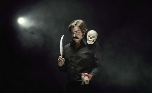 Toast of London Renewed For Series 3 By Channel 4!