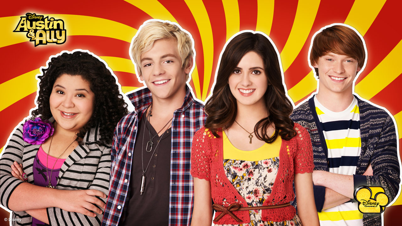 Austin & Ally Cancelled Or Renewed For Season 5 ...