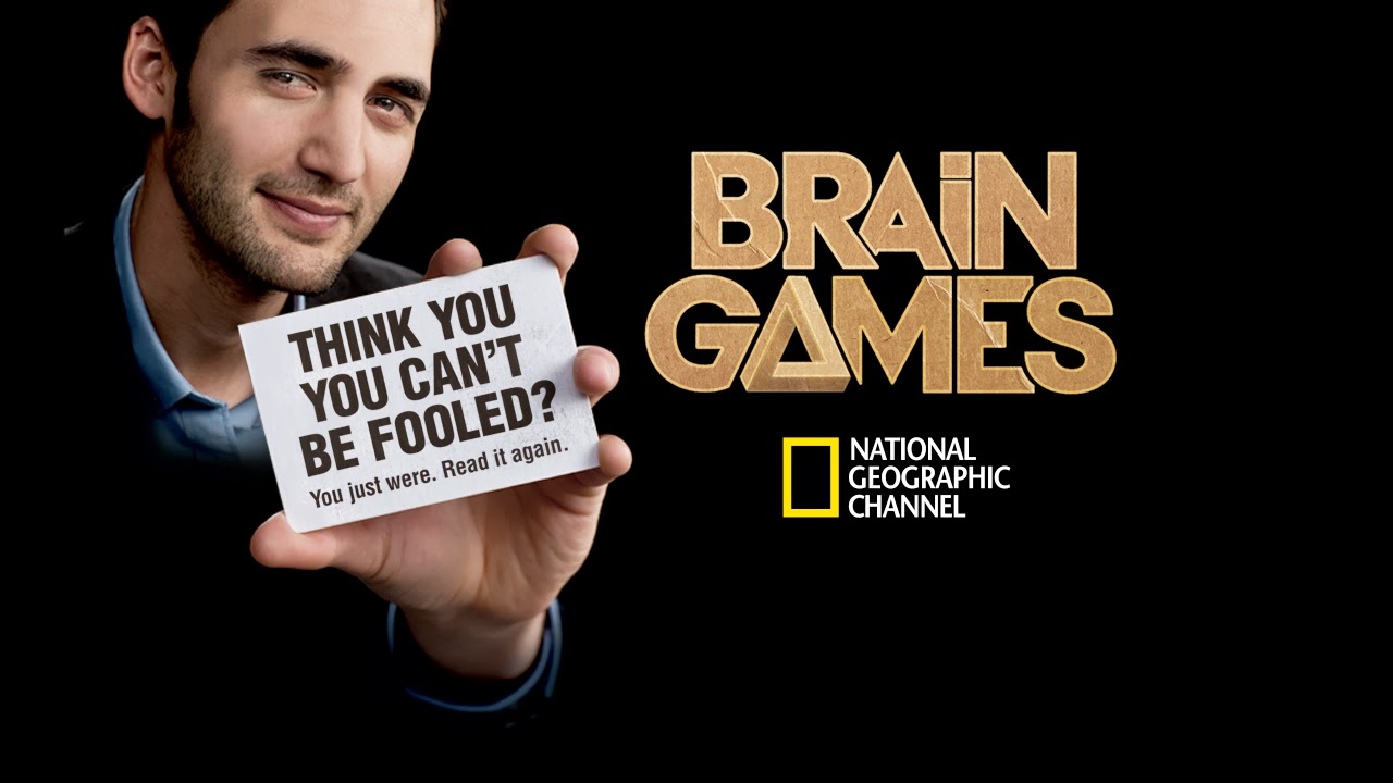 Brain Games Cancelled Or Renewed For Season 6 Renew