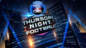 Thursday Night Football Renewed For 2015 By CBS!