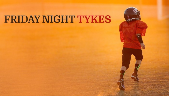 Friday Night Tykes Renewed For Season 3 By Esquire Network ...