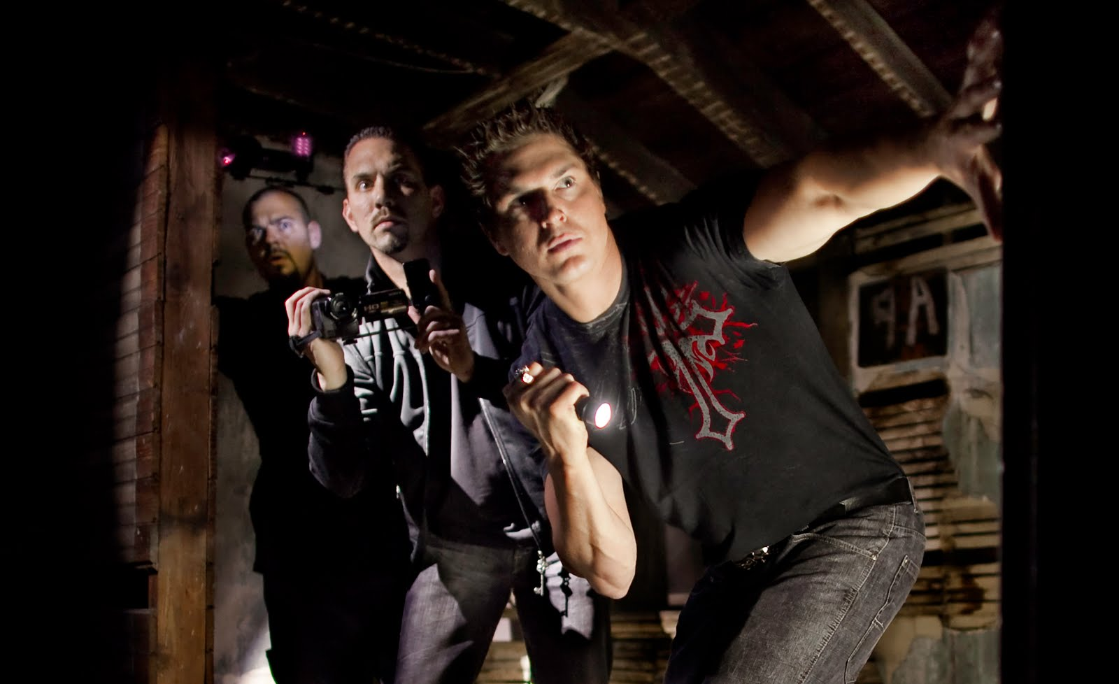 Ghost Adventures Cancelled Or Renewed For Season 11