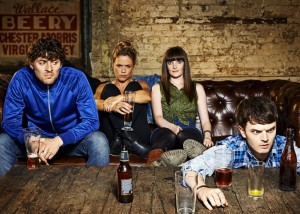 London Irish Cancelled By Channel 4 After One Series