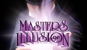 Masters of Illusion Renewed For Season 5 By The CW!