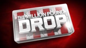The Million Pound Drop Renewed For 2015 By Channel 4!