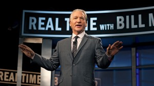 Real Time with Bill Maher Renewed For Seasons 14 & 15 By HBO!