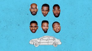 Six Guys One Car & New Timers Renewed For Season 2 By CC:Studios!