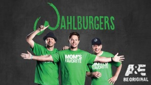 Wahlburgers & Donnie Loves Jenny Renewed Seasons 4 & 2 By A&E!