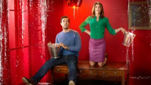 Catastrophe Renewed For Series 2 By Channel 4!