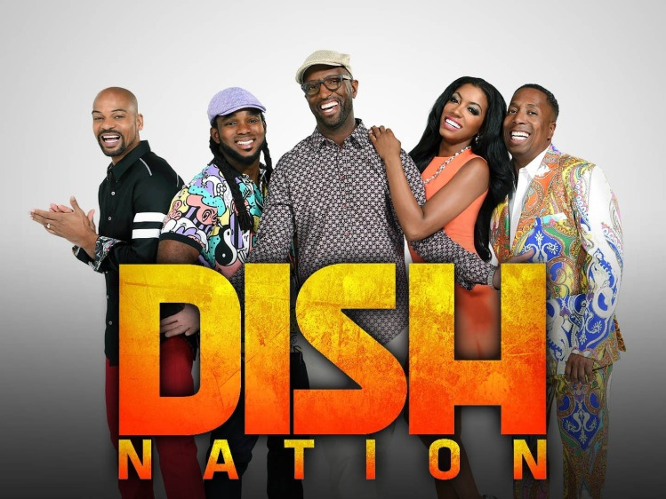 Dish Nation Renewed For Seasons 4 Amp 5 By Fox Television