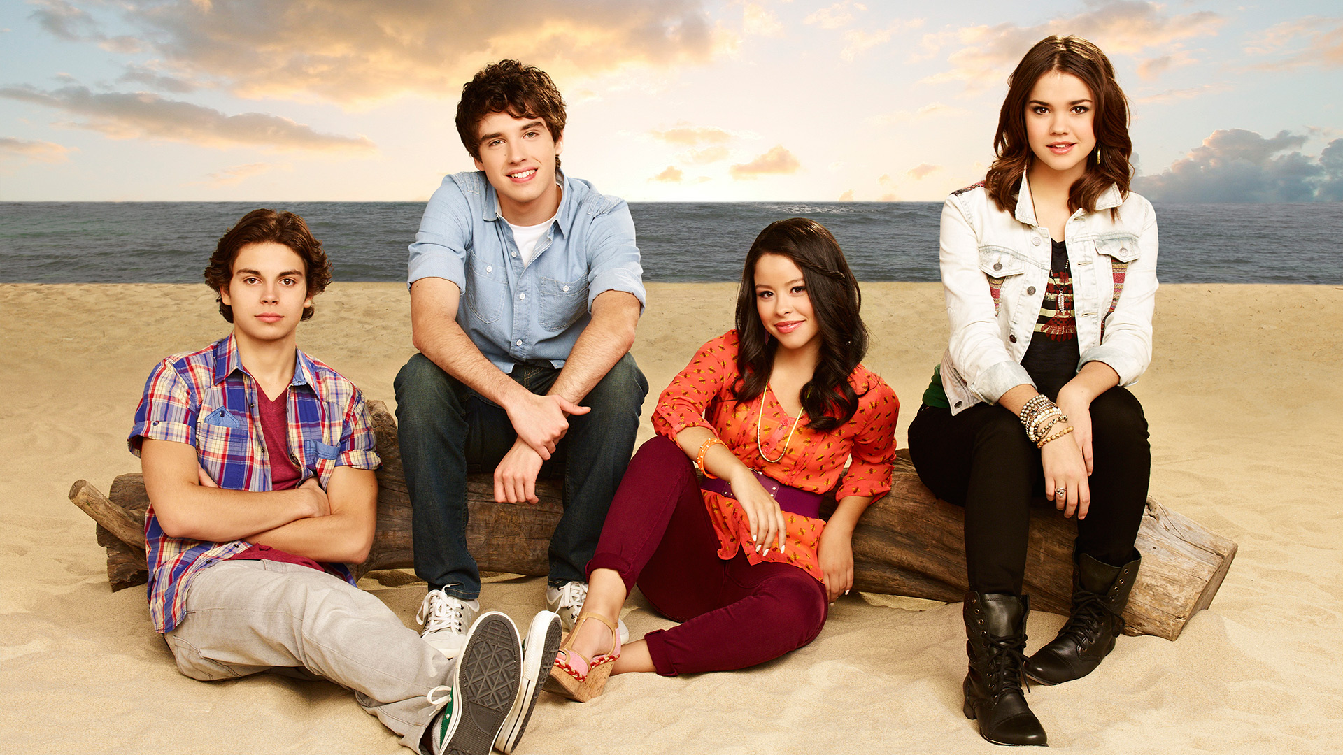 The Fosters Renewed For 3rd Season By Abc Family Renewcanceltv Com