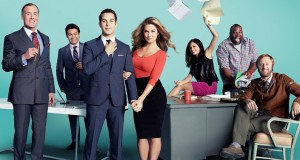 Ground Floor Cancelled By TBS After 2 Seasons