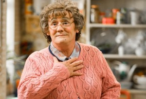 Mrs Brown's Boys Renewed For 5 More Christmas Specials Through 2020?