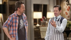 The Odd Couple Cancelled Or Renewed For Season 2?