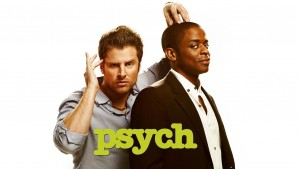 Psych Season 9 Revival Movie Filming Summer 2017 (Report)
