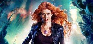 Shadowhunters Renewed For Season 2 By Freeform!
