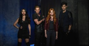Shadowhunters – New Showrunners Tapped Amid Creative Shake-Up