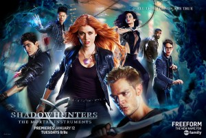 Shadowhunters Season 3 Prospects Boosted With Supersized Second Season