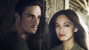 Beauty and the Beast Officially Renewed For Season 4 By CW!