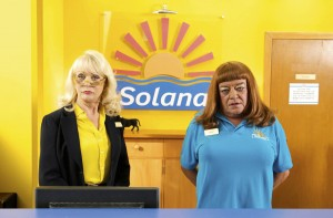 Benidorm Renewed For Series 8 By ITV!