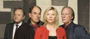 New Tricks Cancelled After Series 12, BBC Confirms
