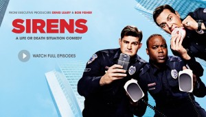 Sirens Cancelled Or Renewed For Season 3?