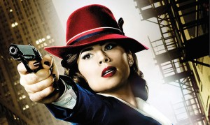 ABC Renewals 2015: Agent Carter, SHIELD, American Crime, Castle, Grey's & More!