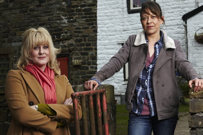 last tango in halifax renewed for 2 part christmas 2016 special renewcanceltv
