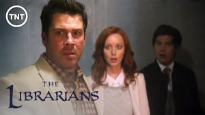 The Librarians Gets Novel Spinoff Ahead of Season 3 Decision