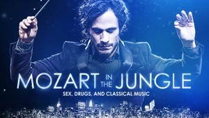 Mozart in the Jungle Season 3 Eyed As Filming Wraps