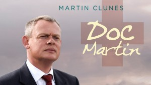 Doc Martin Renewed For Series 7 By ITV!