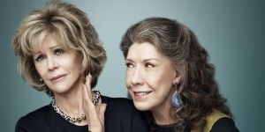 Grace and Frankie Renewed For Season 3 By Netflix!