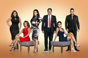 Shahs of Sunset Renewed For Season 5 By Bravo!