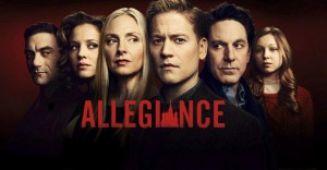 Allegiance Cancelled By NBC, The Slap Moves