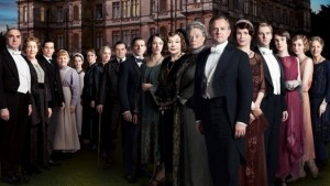 Downton Abbey Officially Ending After Season 6